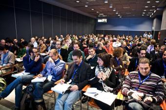 I partecipanti alla I Edizione del 2009