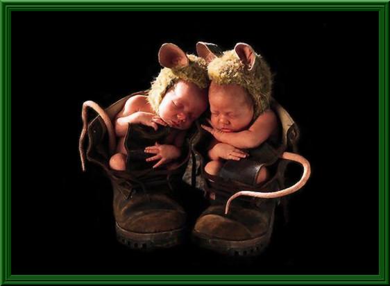bambini scarpe