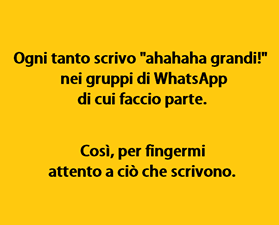 Immagini divertenti di buongiorno per whatsapp wroc for Immagini divertenti di buongiorno per whatsapp